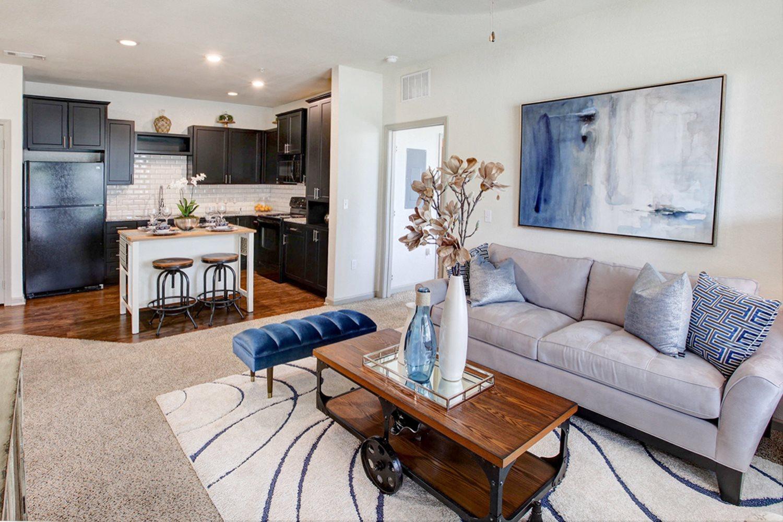 Spacious Apartment Homes at Highland Park at Northlake, Charlotte