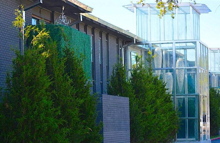5200 Gaston Greenhouse Flats Building at Power Properties