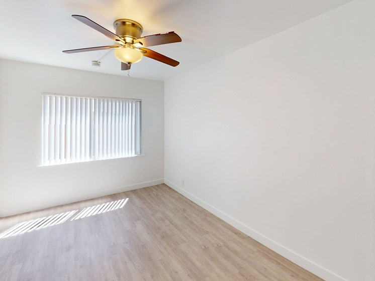 Bedroom at Sylvan Gardens, California, 91401