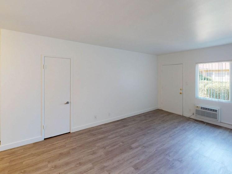 Entry Interior at Sylvan Gardens, Van Nuys, CA, 91401