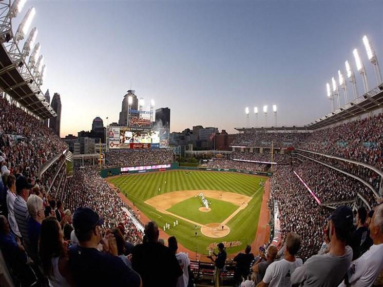 Baseball Stadium at The Residences At Hanna, Cleveland, 44115