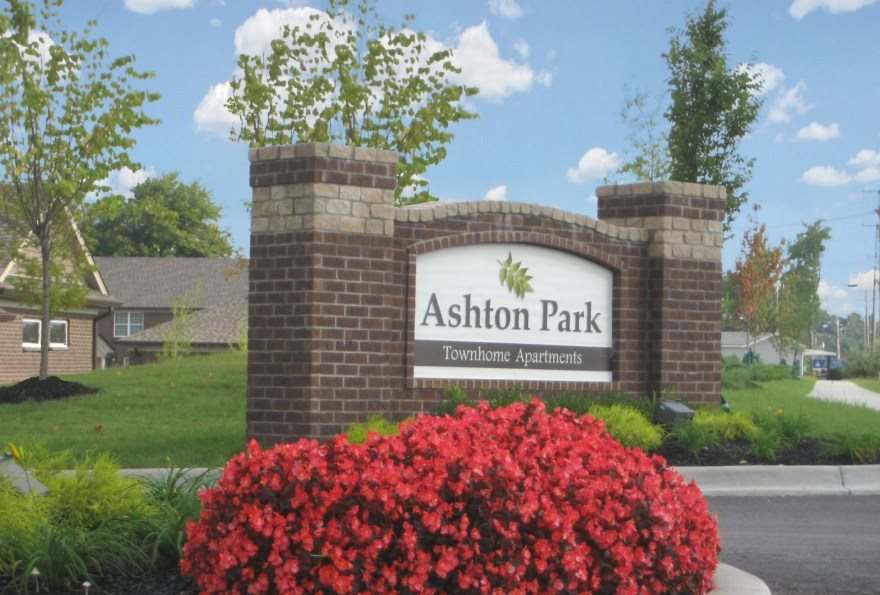 Welcome to Ashton Park Townhomes