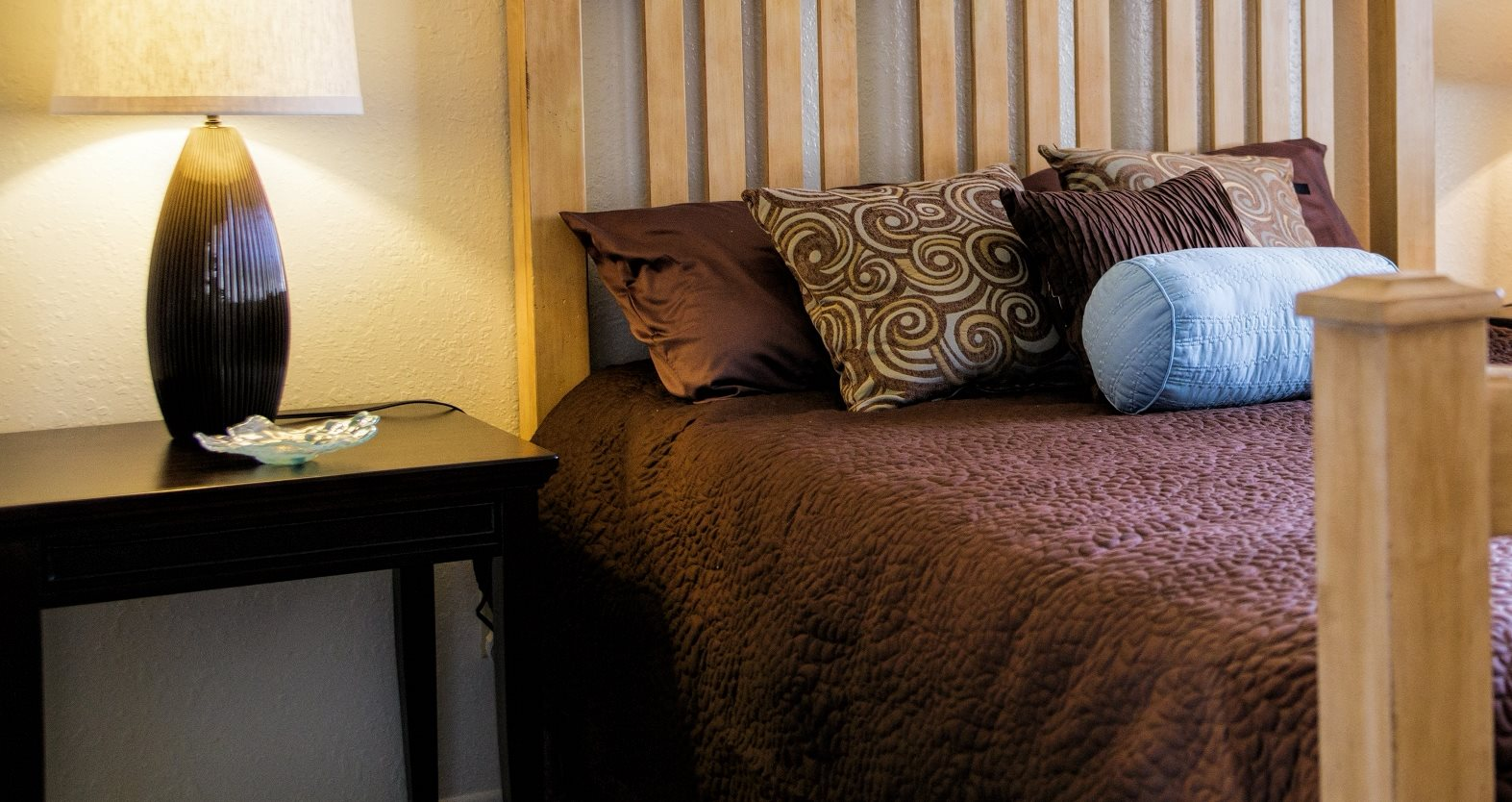 Luxurious Bedrooms at Sagewood Apartments, Cottonwood, AZ, 86326