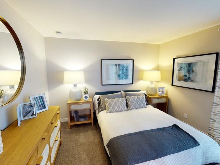 Vercanta Newport Beach   Newport Beach, CA   Bedroom