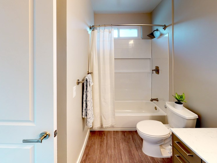 Vercanta Newport Beach   Newport Beach, CA   Bathroom