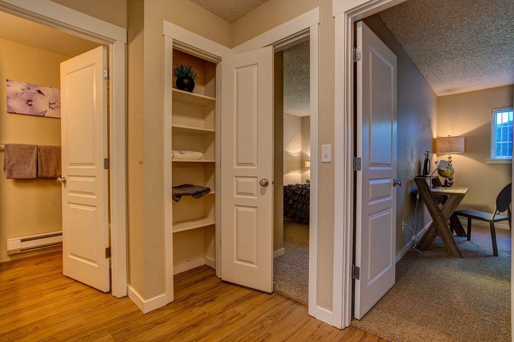 Extra Storage Facility at Commons at Timber Creek Apartments, Oregon, 97229