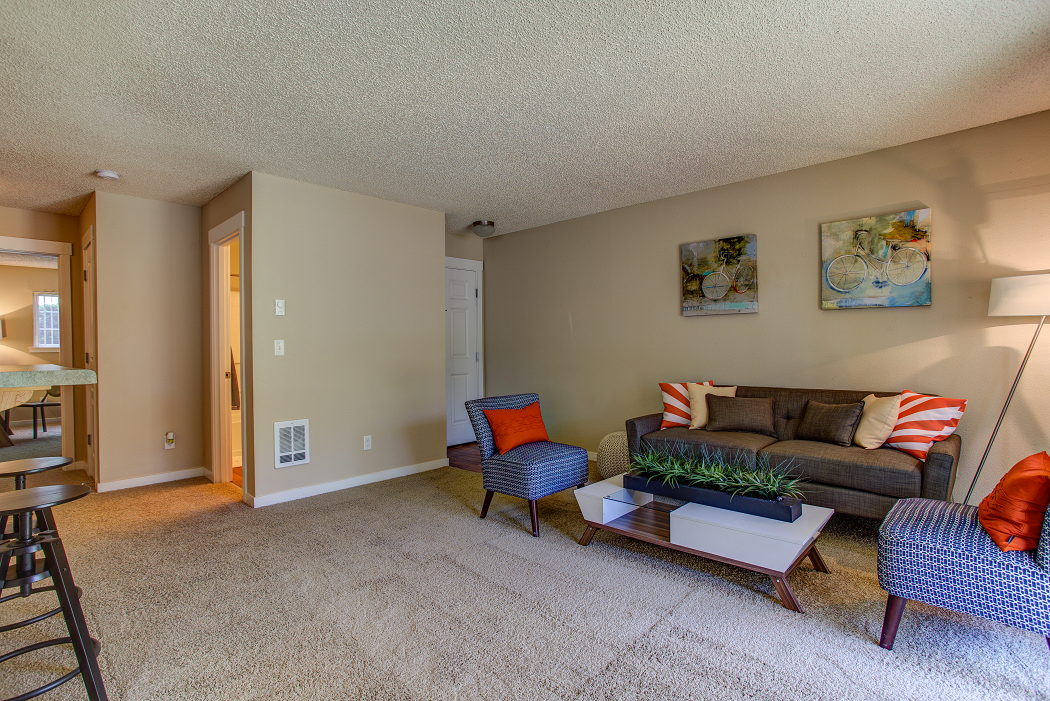 Commons at Timber Creek Apartments in Cedar Hills Portland