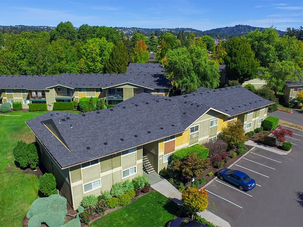 Commons at Timber Creek Cedar Mill Apartments