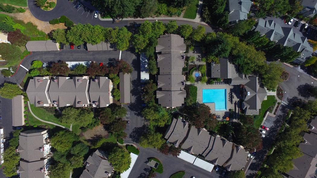 Commons at Verandas Hillsboro Apartments