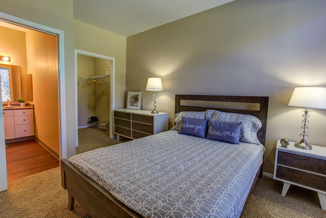 Intel Apartments for Rent, Commons at Verandas