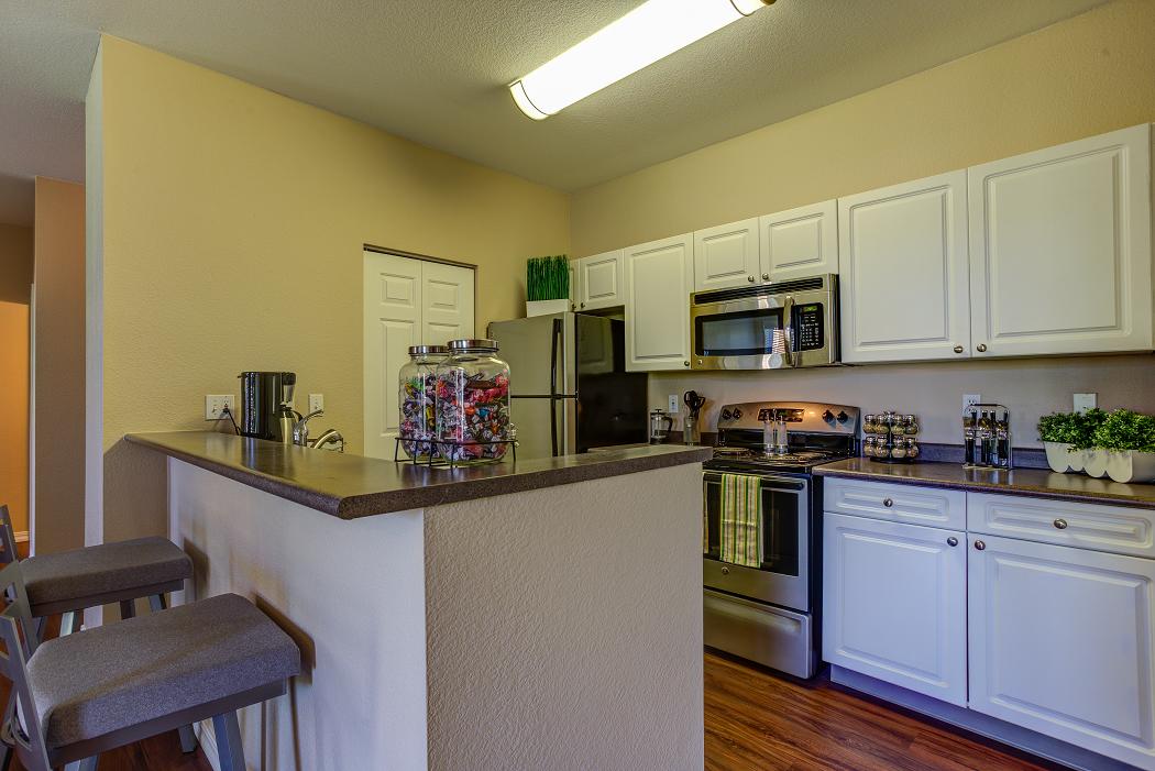 Apartments in Hillsboro OR, Commons at Verandas