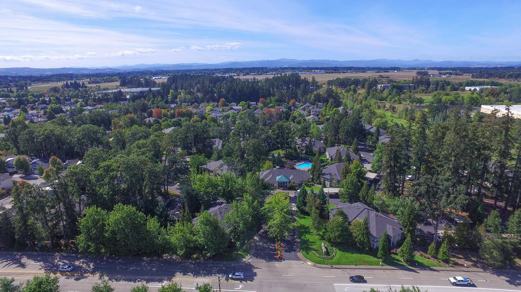Commons at Dawson Creek Apartments Orenco Station