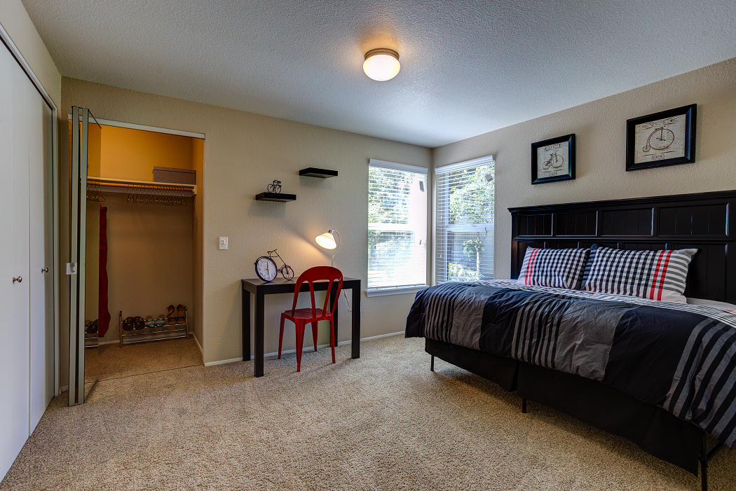 Commons at Dawson Creek Apartments in Orenco