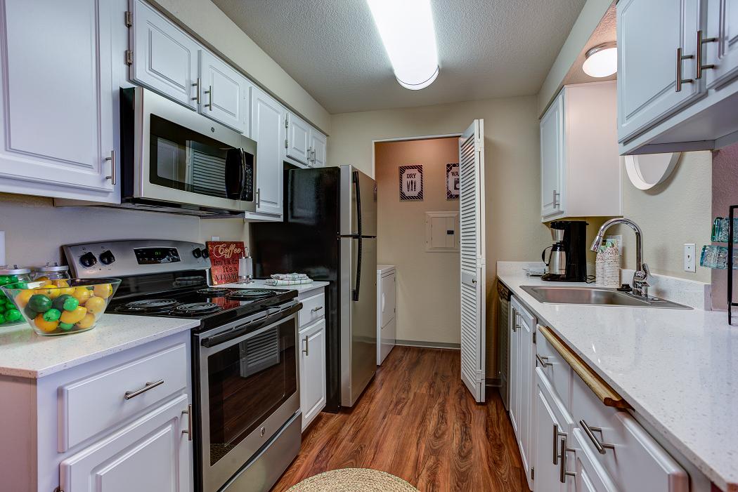 Commons at Dawson Creek Apartments Hillbsoro