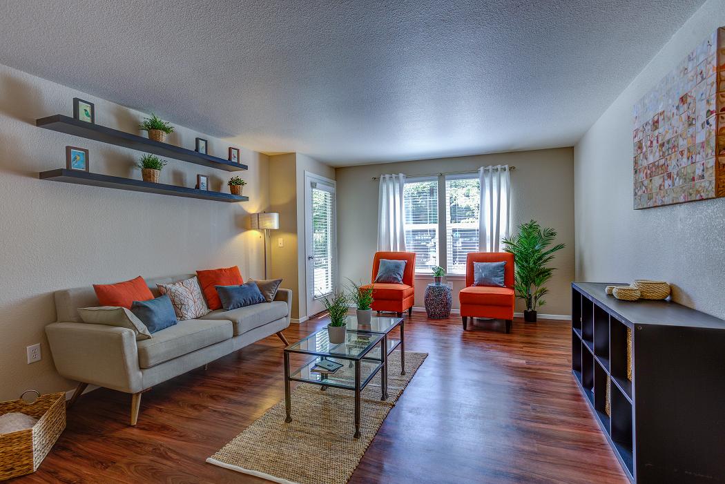 Commons at Dawson Creek apartment for rent in Hillsboro Oregon