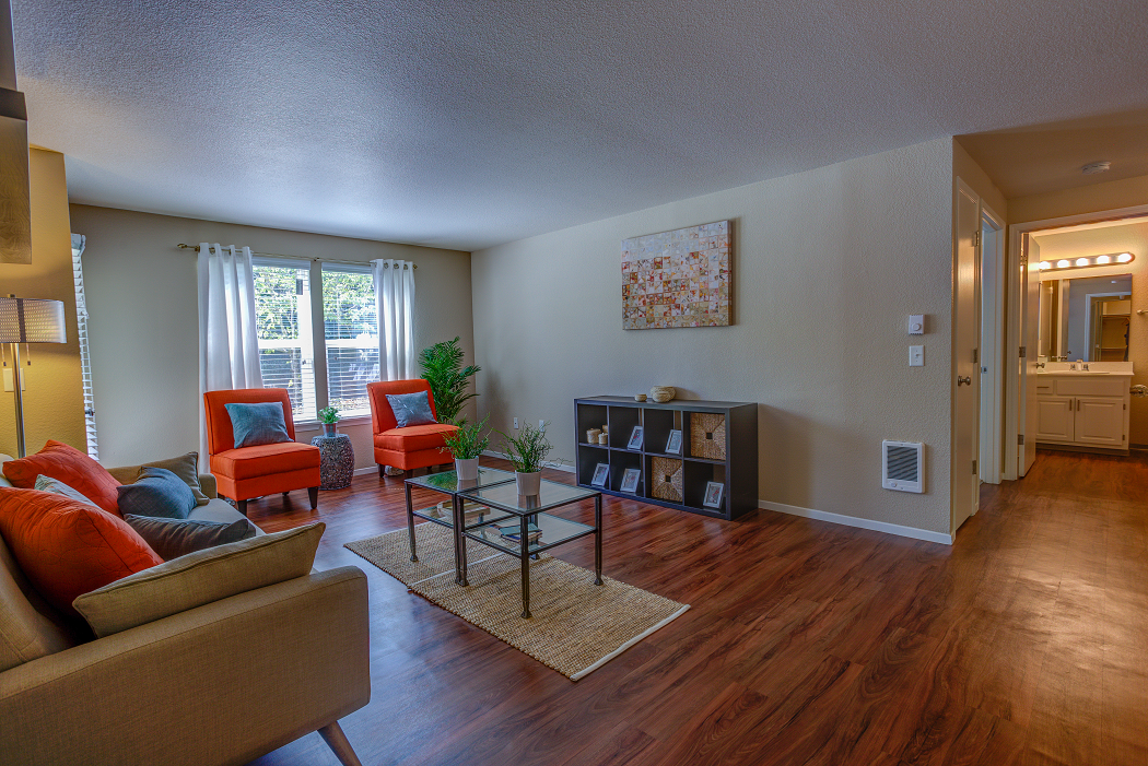 Commons at Dawson Creek Apartments Near Intel Hillsboro
