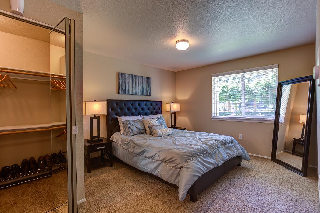 Hillsboro Oregon Apartments, Commons at Dawson Creek