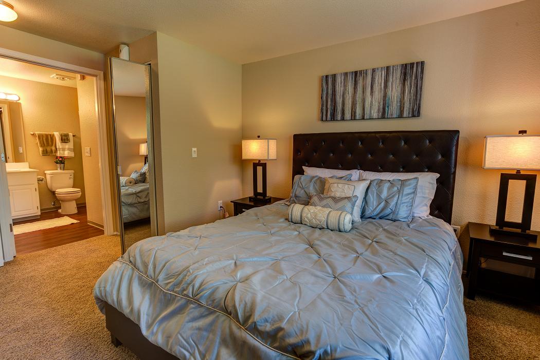 Commons at Dawson Creek Hillsboro Oregon Apartments Near Intel