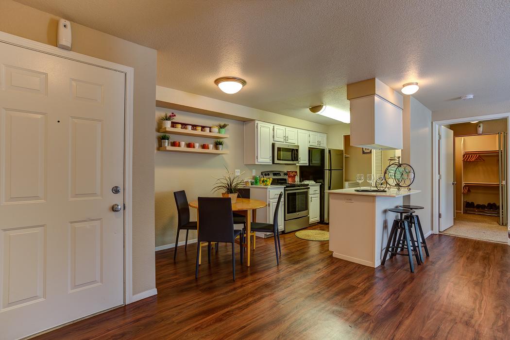 Apartments Hillsboro OR, Commons at Dawson Creek