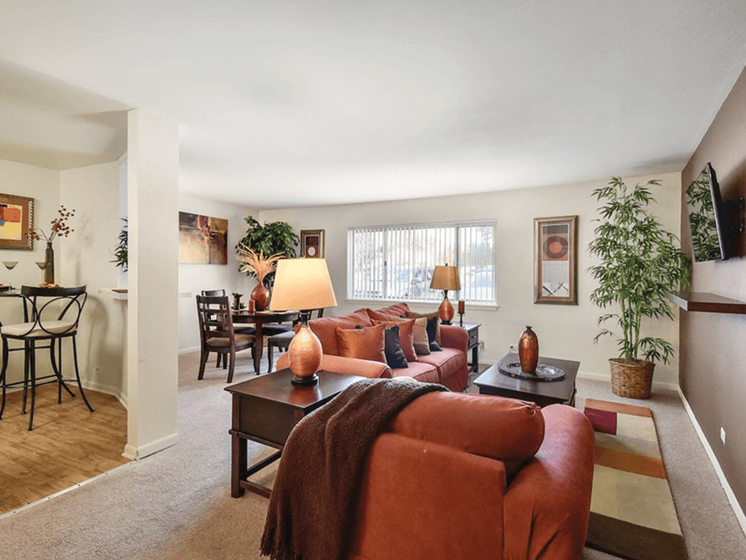 Harbor Lake Apartments for rent in Waukegan IL