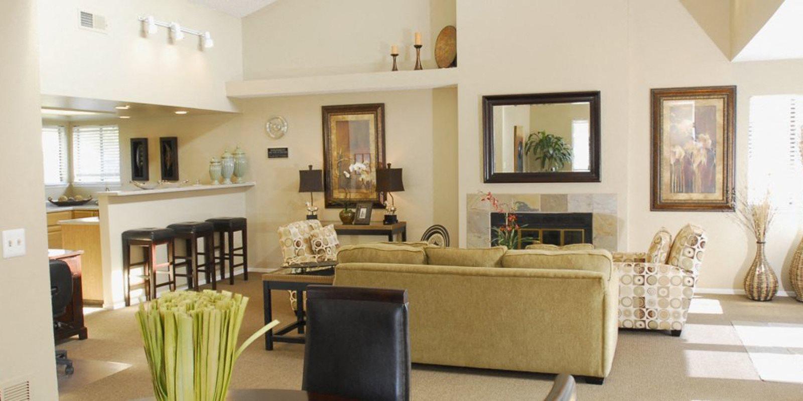 Maple Ridge | Apartments | Model