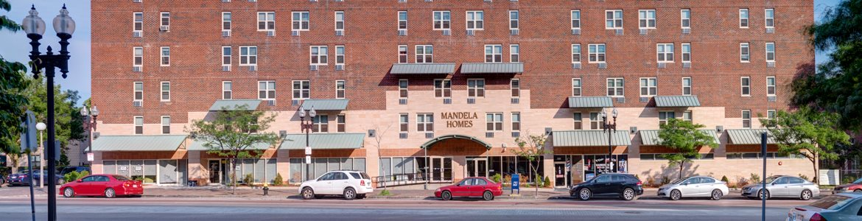 Affordable housing Boston, MA
