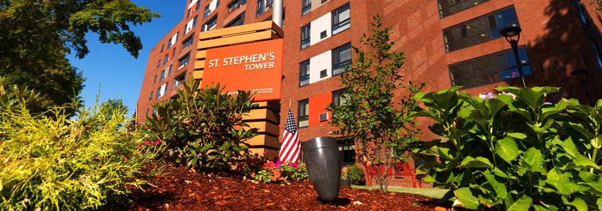 Affordable senior apartments Lynn, MA