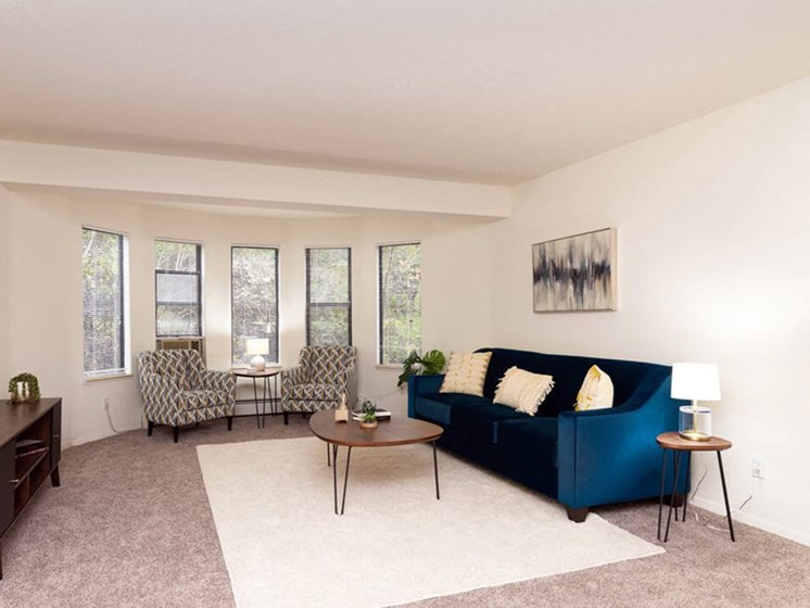 Forest Pointe Apartments in Grand Rapids MI