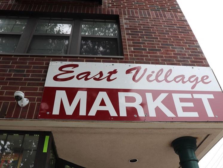 East Village Market