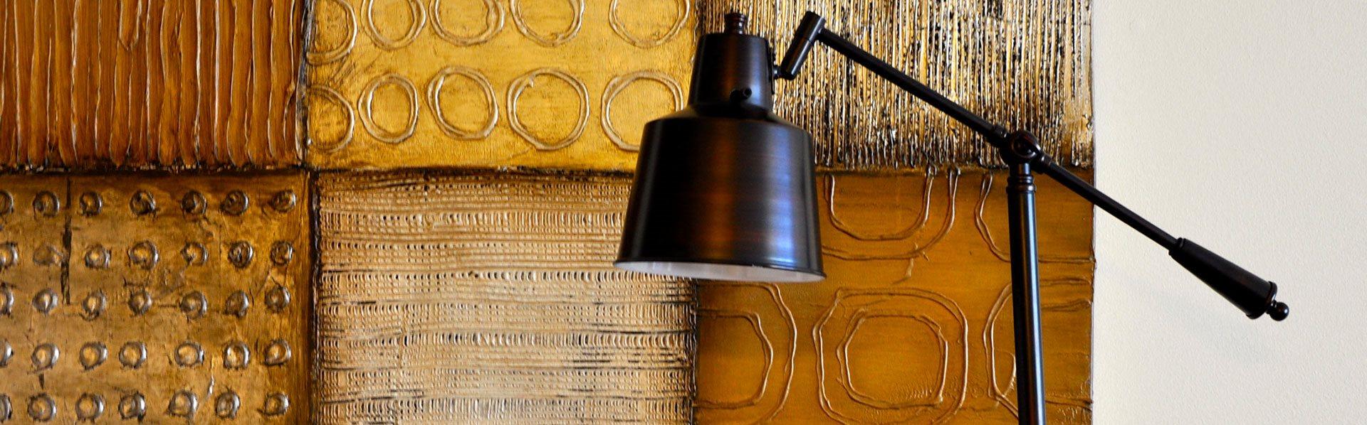Modern light Fixtures and Textures at 7 Cameron, Massachusetts, 02140