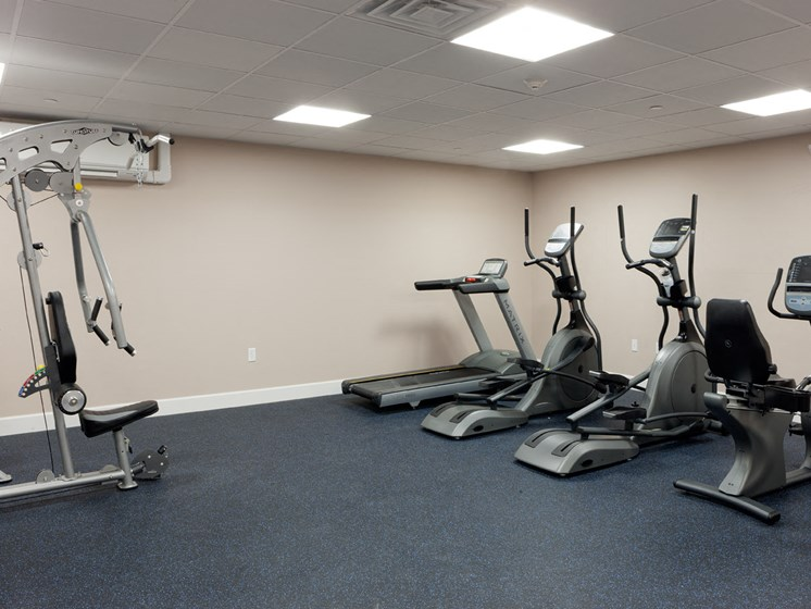 High Endurance Fitness Center at 7 Cameron, Cambridge