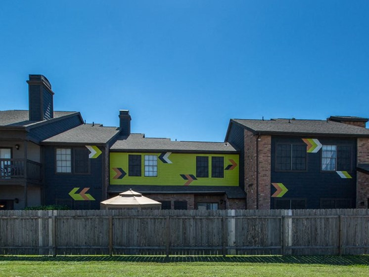 Apartment Homes Exterior at Balcones Club, Austin, TX, 78750