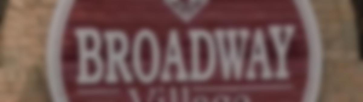 Broadway Village Apartments