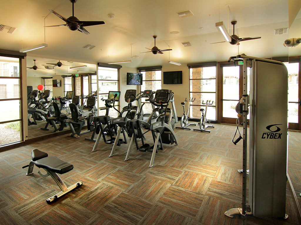 24-hour Fitness Center at Arbour Commons, Westminster, 80023