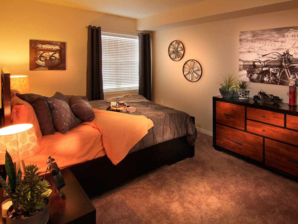 Wall-to-Wall Carpeting at Arbour Commons, Colorado