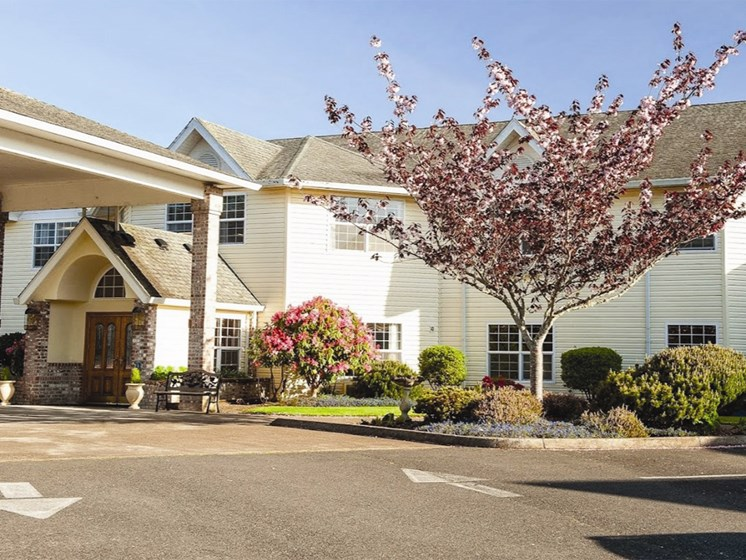 Property Into Perspective at Lakeview Senior Living, Oregon, 97367