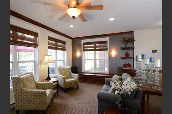 Renovated And Furnished Apartments at Highlands at Riverwalk Apartments 55+, Mequon, Wisconsin