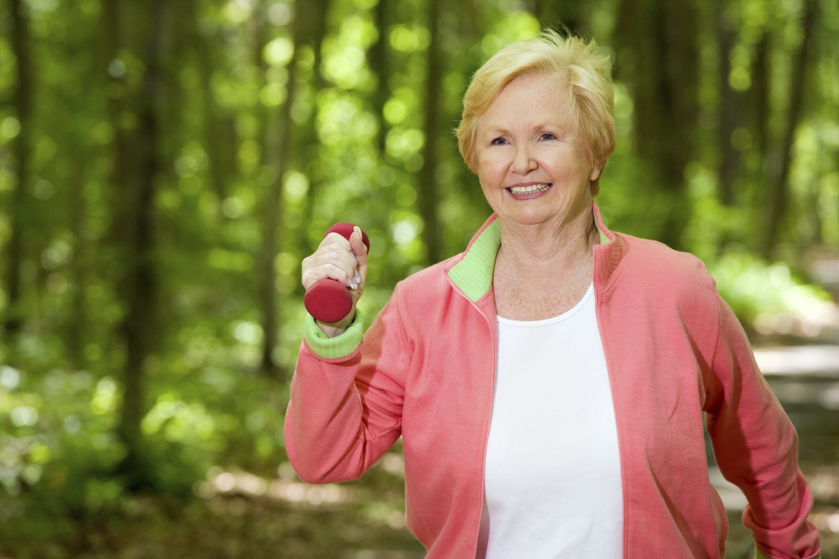 Health and Fitness Center at Highlands at Riverwalk Apartments 55+, Mequon, WI,53092