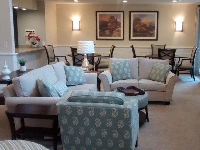 Renovated Apartment Homes Available at Brookfield Highlands Apartments 55+, 20825 George Hunt Circle, Waukesha, WI 53186