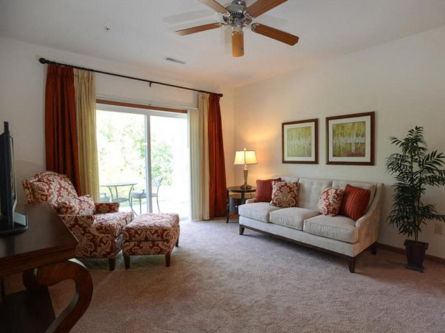 Fully Furnished Apartments at The Highlands at Mahler Park Apartments 55+, Wisconsin,54956