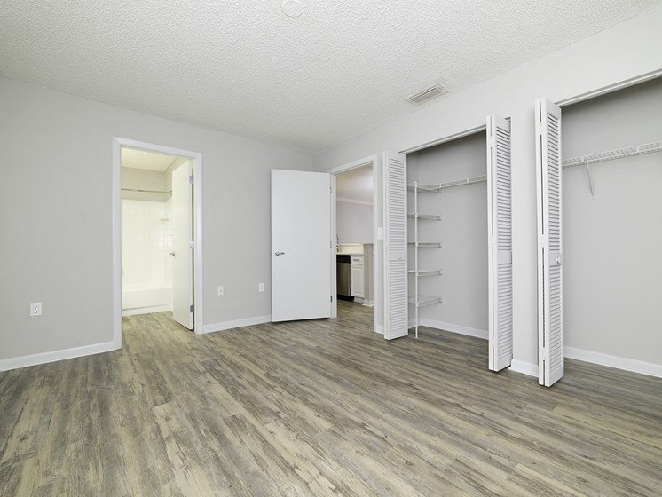Wood Inspired Plank Flooring at Lincoln Pointe, Aventura, 33160