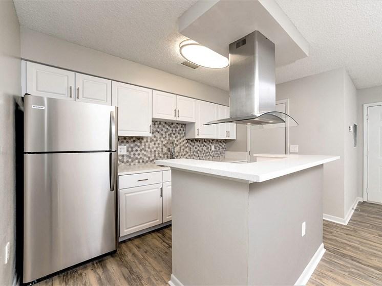Stylish Kitchen at Lincoln Pointe, Florida, 33160
