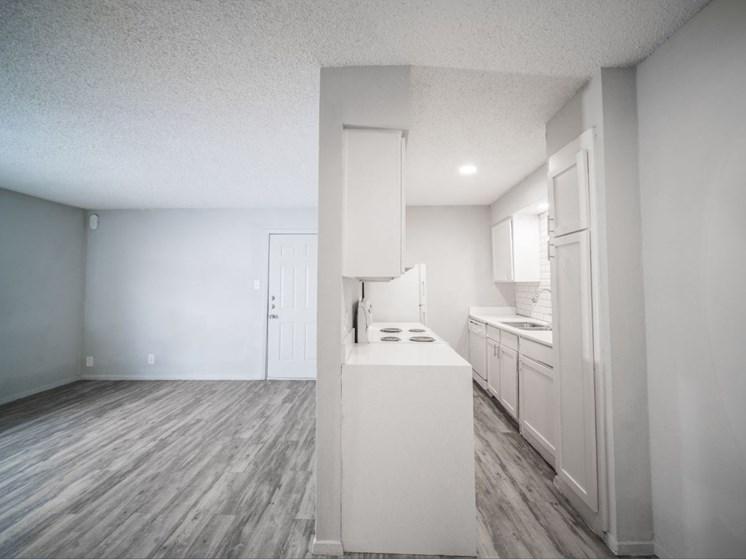 Kitchen Unit at Jewel, Austin, 78741