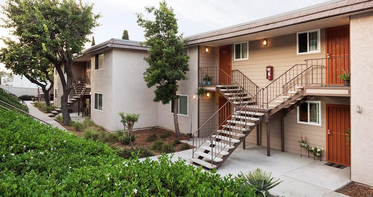San Diego Interfaith Housing Foundation Del Prado