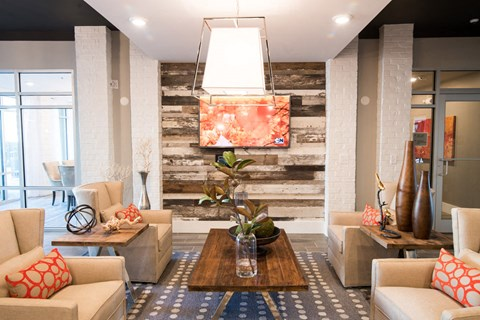 Luxurious Clubhouse With Television at Meridian at Fairfield Park, Wilmington, 28412