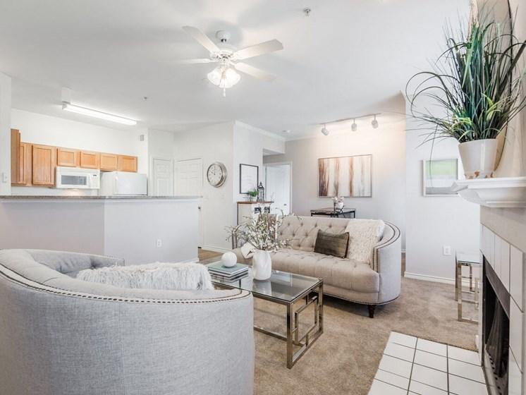 Lewisville apartments
