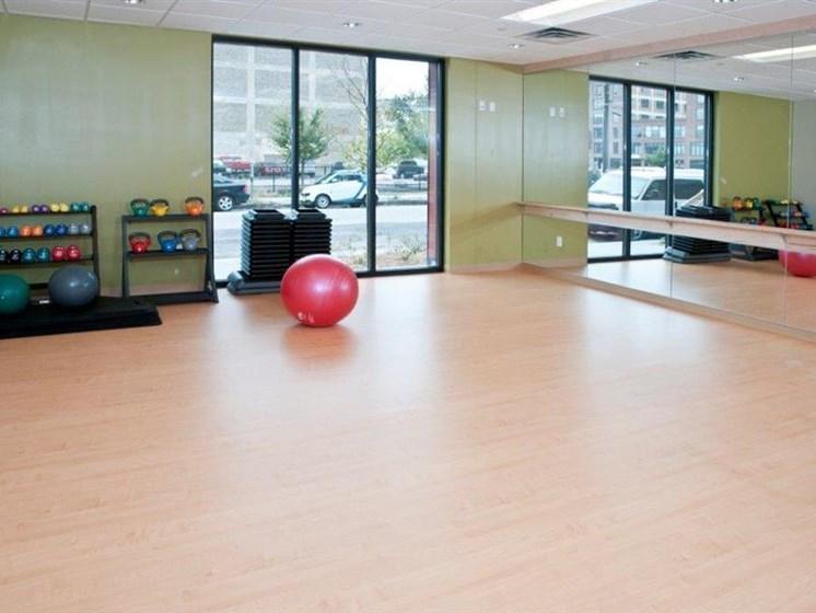 Yoga Studio at Third North, Minnesota, 55401