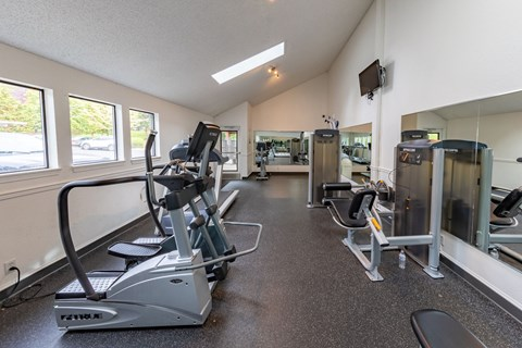 Enchanted Woods_Fitness Room