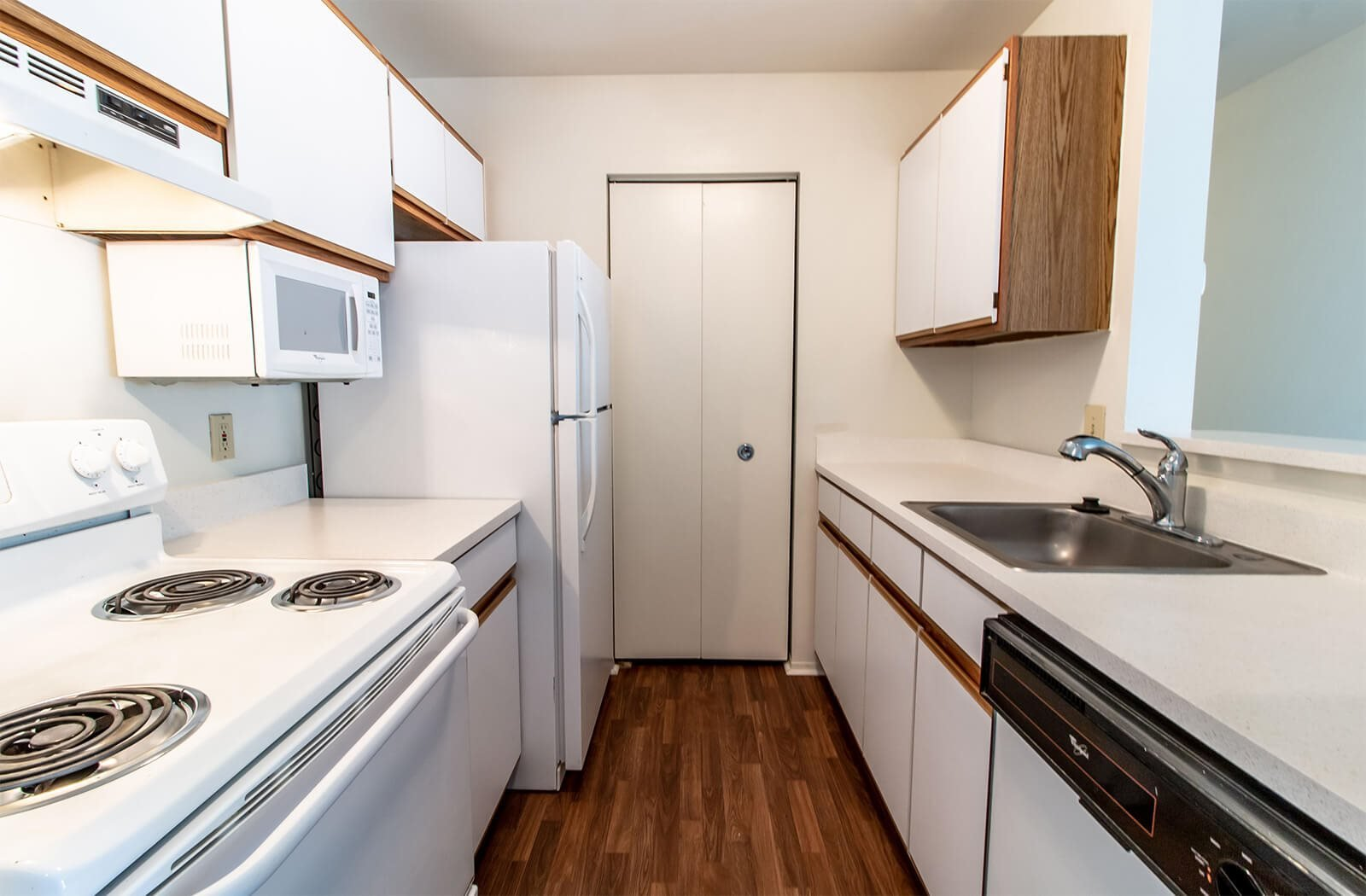 Apartments in Madison Heights MI