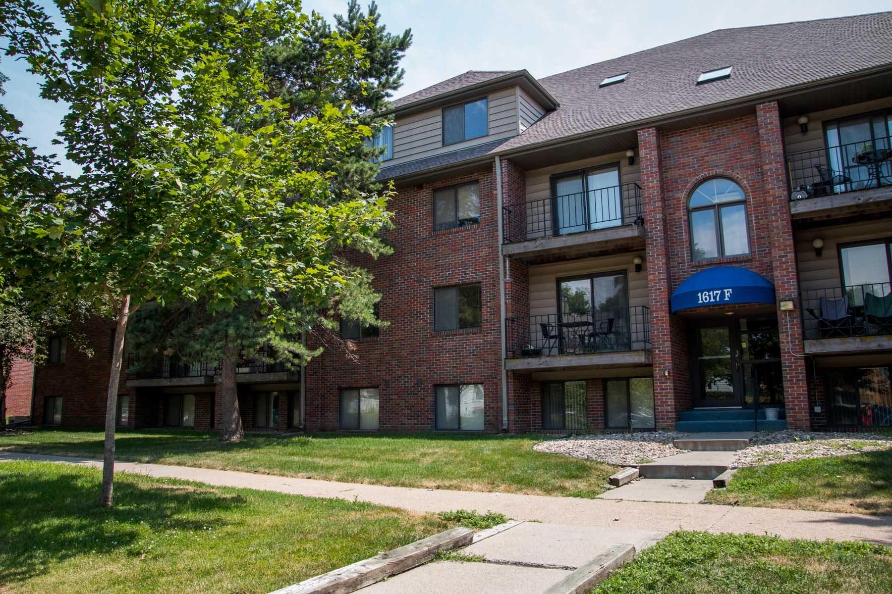 Affordable Packard House Apartments Lincoln NE